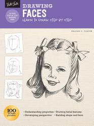 Drawing Faces Book PDF
