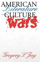 American Literature and the Culture Wars PDF