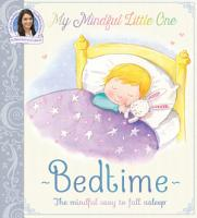 My Mindful Little One  Bedtime PDF