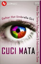 Cuci Mata: Daftar Hot Umbrella Girl, Polisi Dan Tentara Paling Cantik Di Indonesia Atau Dunia, Serta Koleksi Jilboobs Nusantara. SN-32.