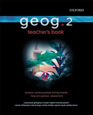 Geography 3
