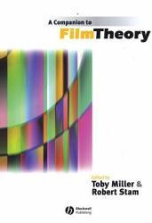 A Companion to Film Theory PDF