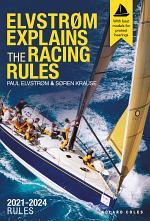 Elvstrøm Explains the Racing Rules