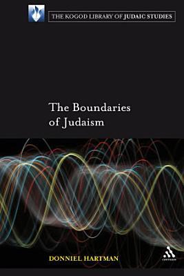The Boundaries of Judaism