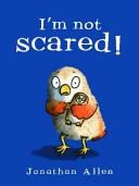 I m Not Scared  PDF