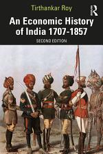 An Economic History of India 1707–1857