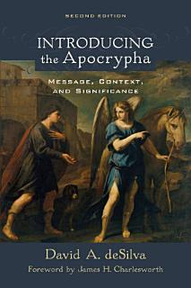 Introducing the Apocrypha Book