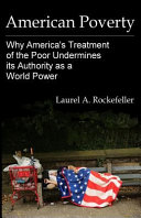American Poverty Book PDF