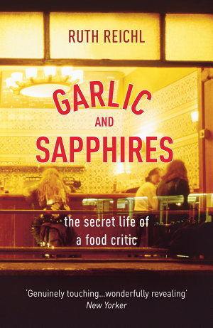 Garlic And Sapphires
