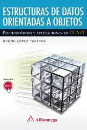 Estructuras de datos orientadas a objetos