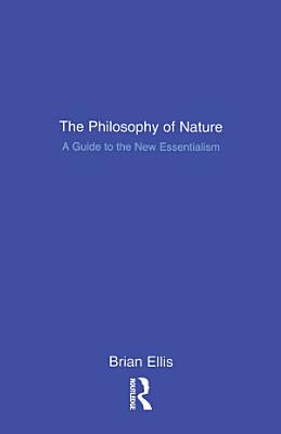 The Philosophy of Nature