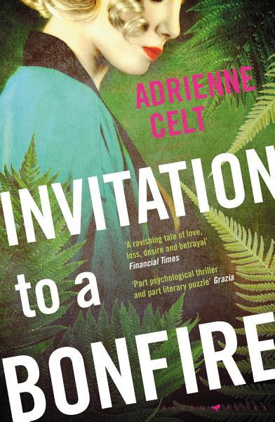 Download Invitation to a Bonfire Book
