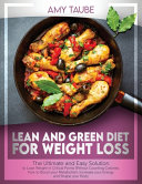 Lean and Green Diet For Weight Loss