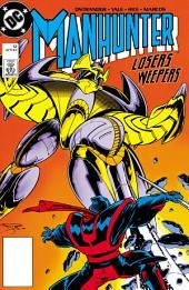 Manhunter (1988-) #12