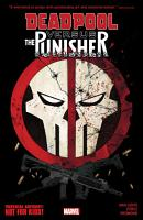 Deadpool Vs  The Punisher PDF