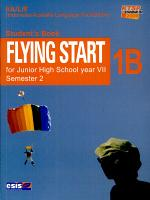 FLYING START : - Jilid 1B