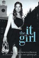 The It Girl  1 PDF