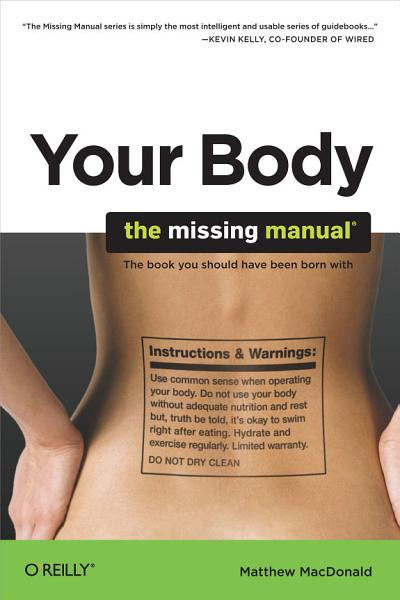 Download Your Body Book