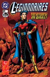 Legionnaires (1993-) #37