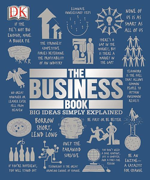 Download The Business Book Book