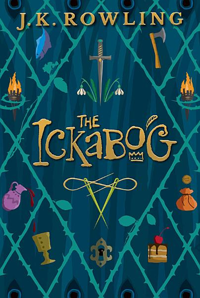 Download The Ickabog Book