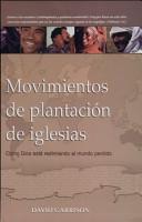 Movimientos de Plantacion de Iglesias PDF