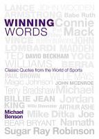 Winning Words PDF