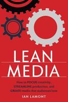 Lean Media PDF