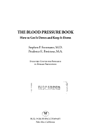 The Blood Pressure Book PDF