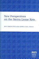 New Perspectives on the Sierra Leone Krio PDF
