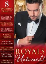 Royals Untamed!