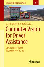 Computer Vision for Driver Assistance