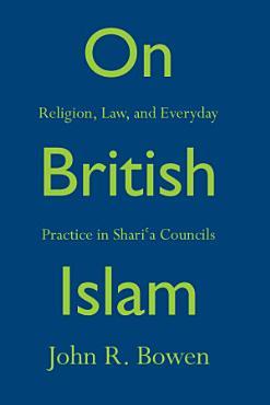 On British Islam PDF