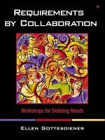 Requirements by Collaboration PDF