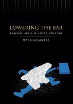 Lowering the Bar
