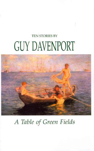 A Table of Green Fields PDF