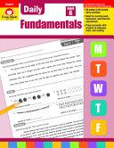 Daily Fundamentals, Grade 6