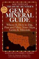 Southwest Treasure Hunter s Gem and Mineral Guide PDF