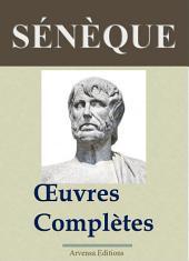Sénèque : Oeuvres complètes