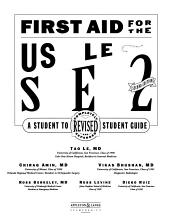First Aid for the USMLE Step 2 PDF