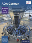AQA A Level Year 1 and AS German Student Book Ebook