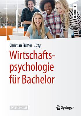 Wirtschaftspsychologie f  r Bachelor PDF