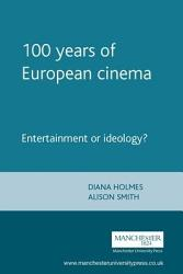 100 Years Of European Cinema PDF