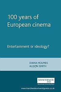 100 Years of European Cinema Book