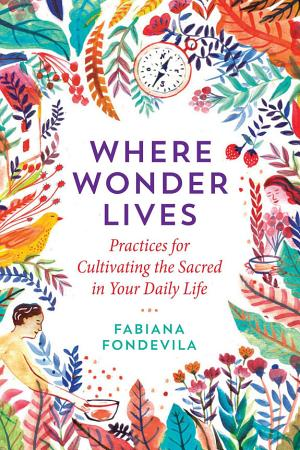 Where Wonder Lives PDF