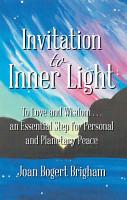Invitation to Inner Light PDF