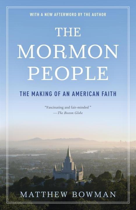 The Mormon People
