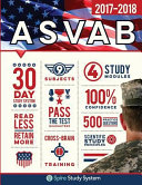 Asvab Study Guide 2017 2018 By Spire Book PDF