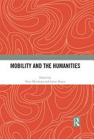 Mobility and the Humanities PDF