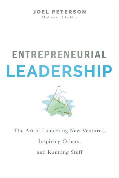 Download Entrepreneurial Leadership Book